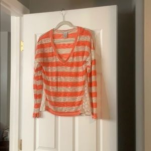 American Rag long sleeve shirt